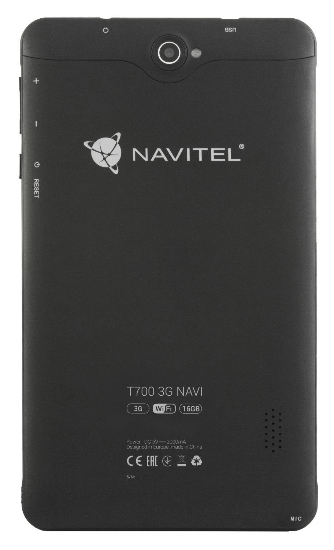 NAVT7003G Navigatiesysteem NAVITEL originele kwaliteit