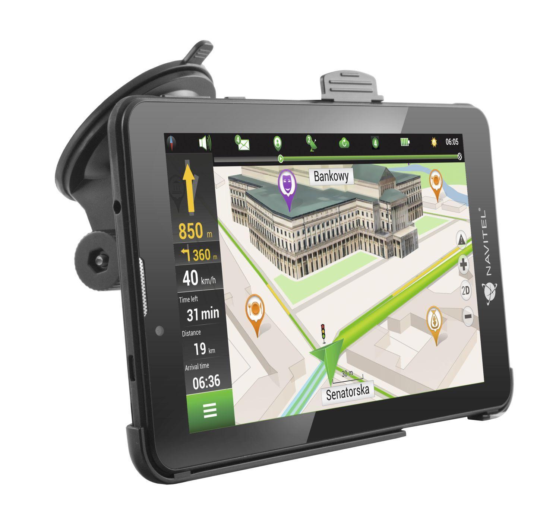 Navigationssystem NAVT7003G von NAVITEL