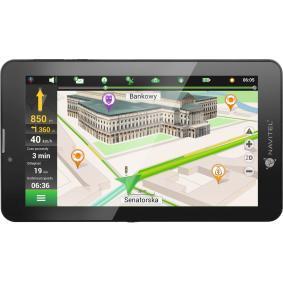 Comprare NAVT7003G NAVITEL Bluetooth: Sì, Android Sistema di navigazione NAVT7003G poco costoso