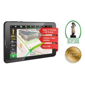 Sistema di navigazione NAVT7003G di NAVITEL