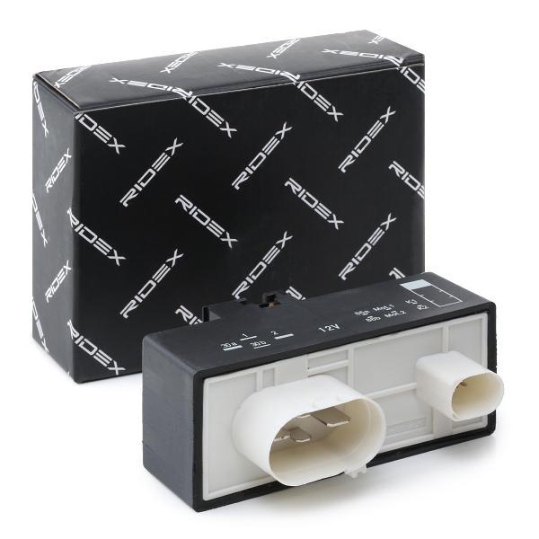 RIDEX | Steuergerät, Elektrolüfter (Motorkühlung) 3545C0002