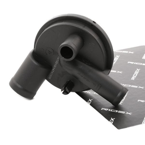 3886V0018 Клапан, вентилация корпус разпределителен вал RIDEX 3886V0018 - Голям избор — голямо намалание