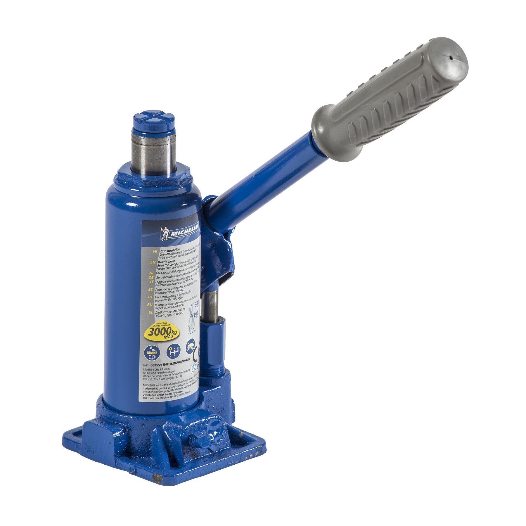 OE Original Werkzeuge für Lenkung 009559 Michelin