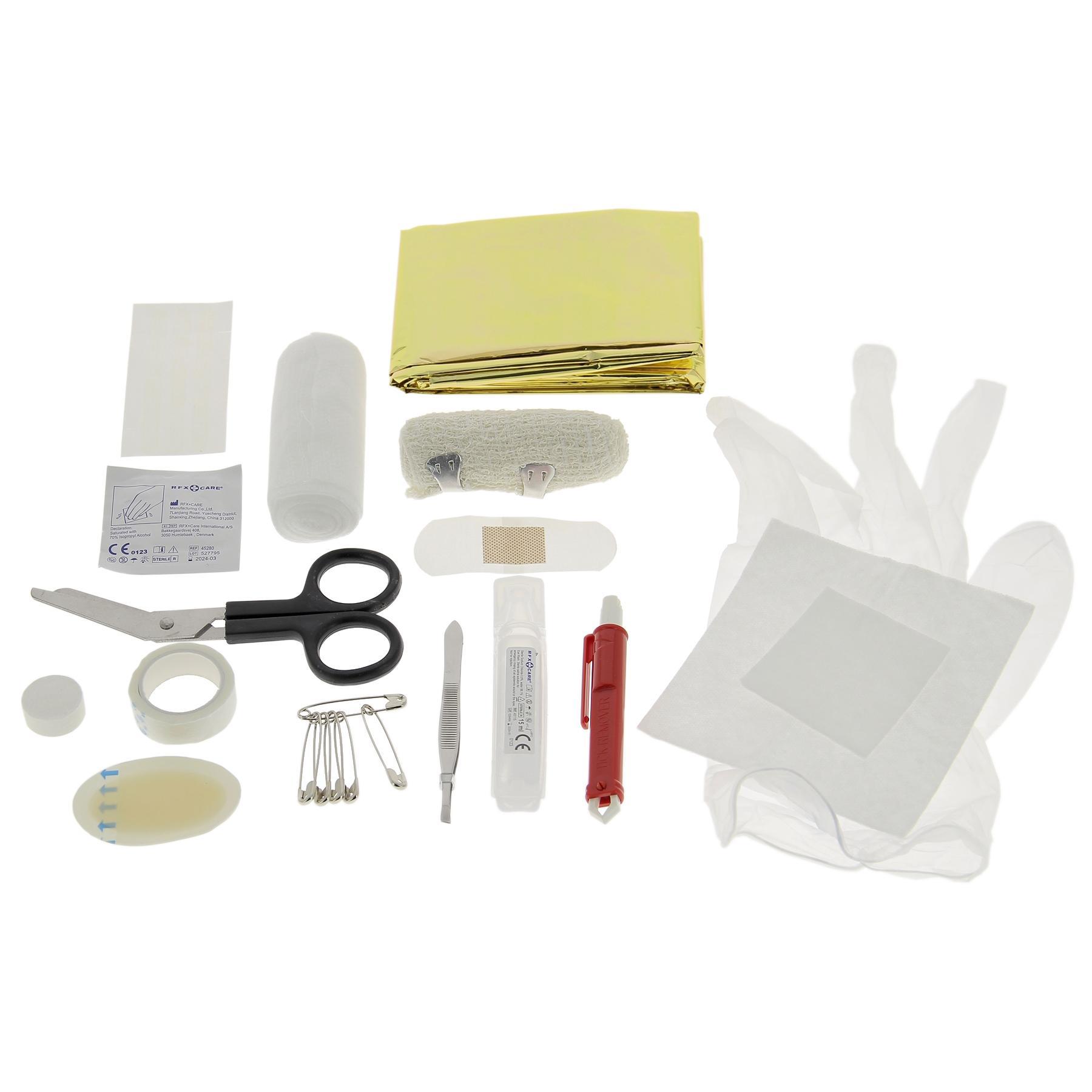Comprare 009531 Michelin Kit di pronto soccorso per auto 009531 poco costoso