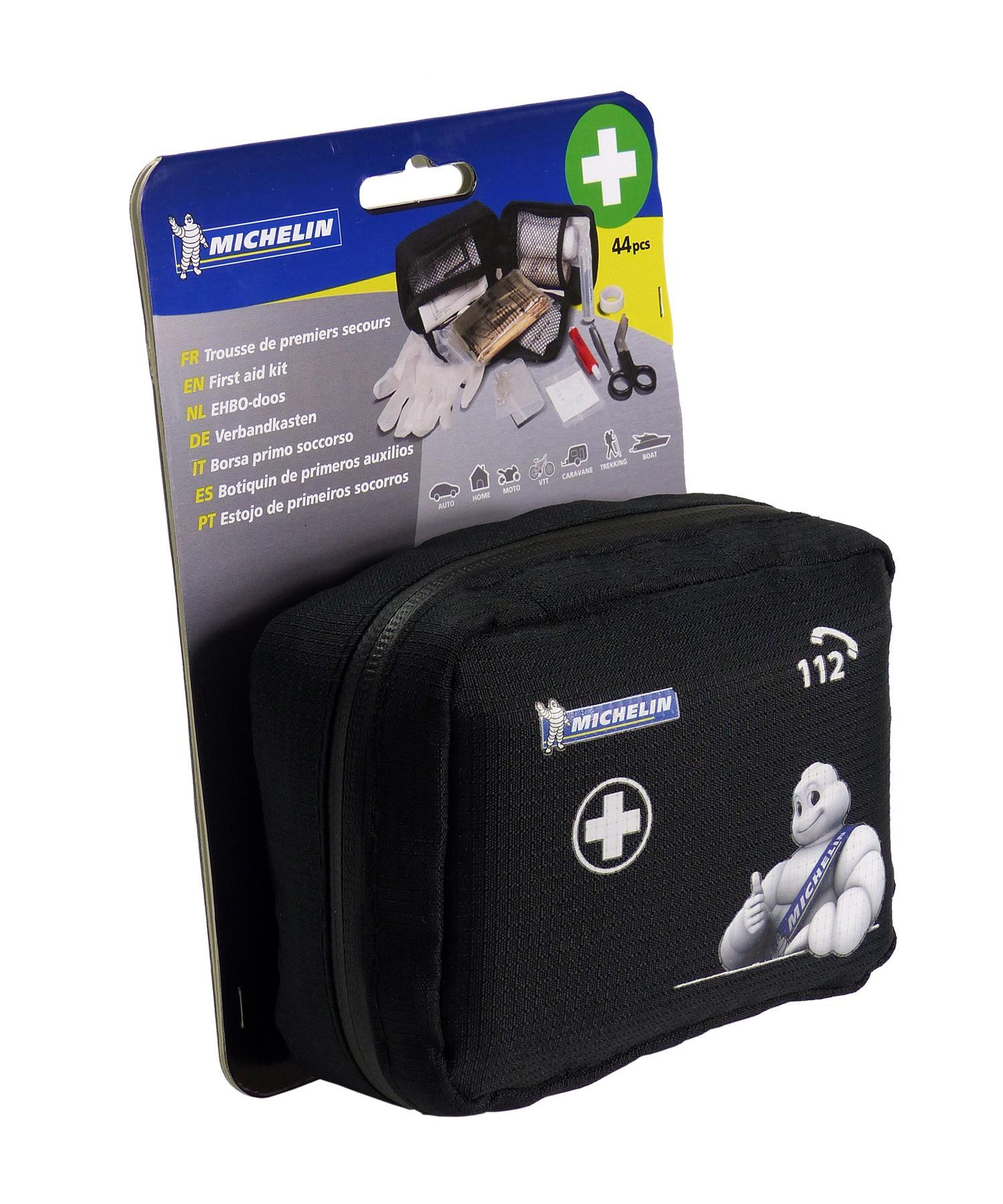 Michelin | Kit di pronto soccorso per auto 009531