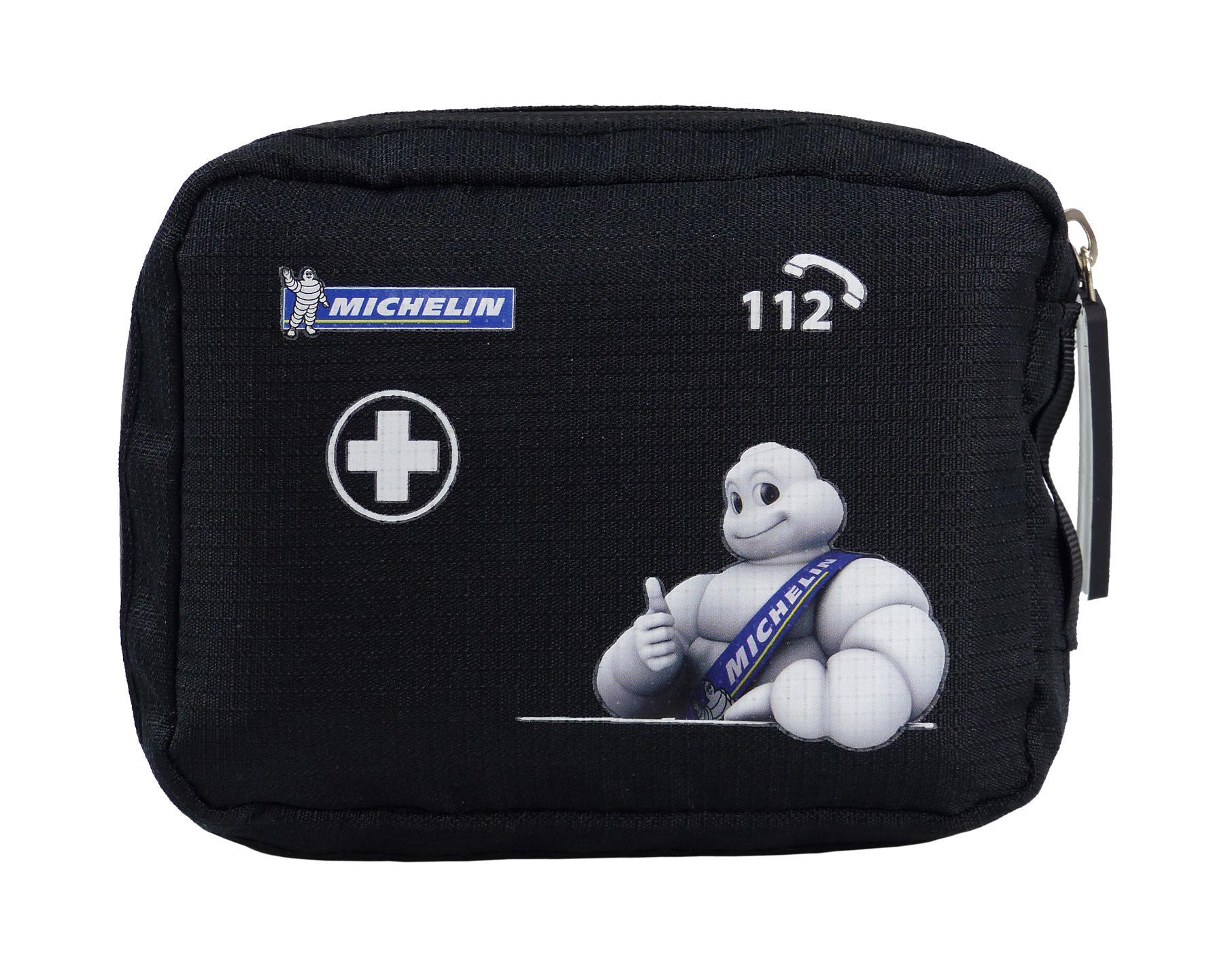 009531 Kit di pronto soccorso per auto Michelin 009531 - Prezzo ridotto