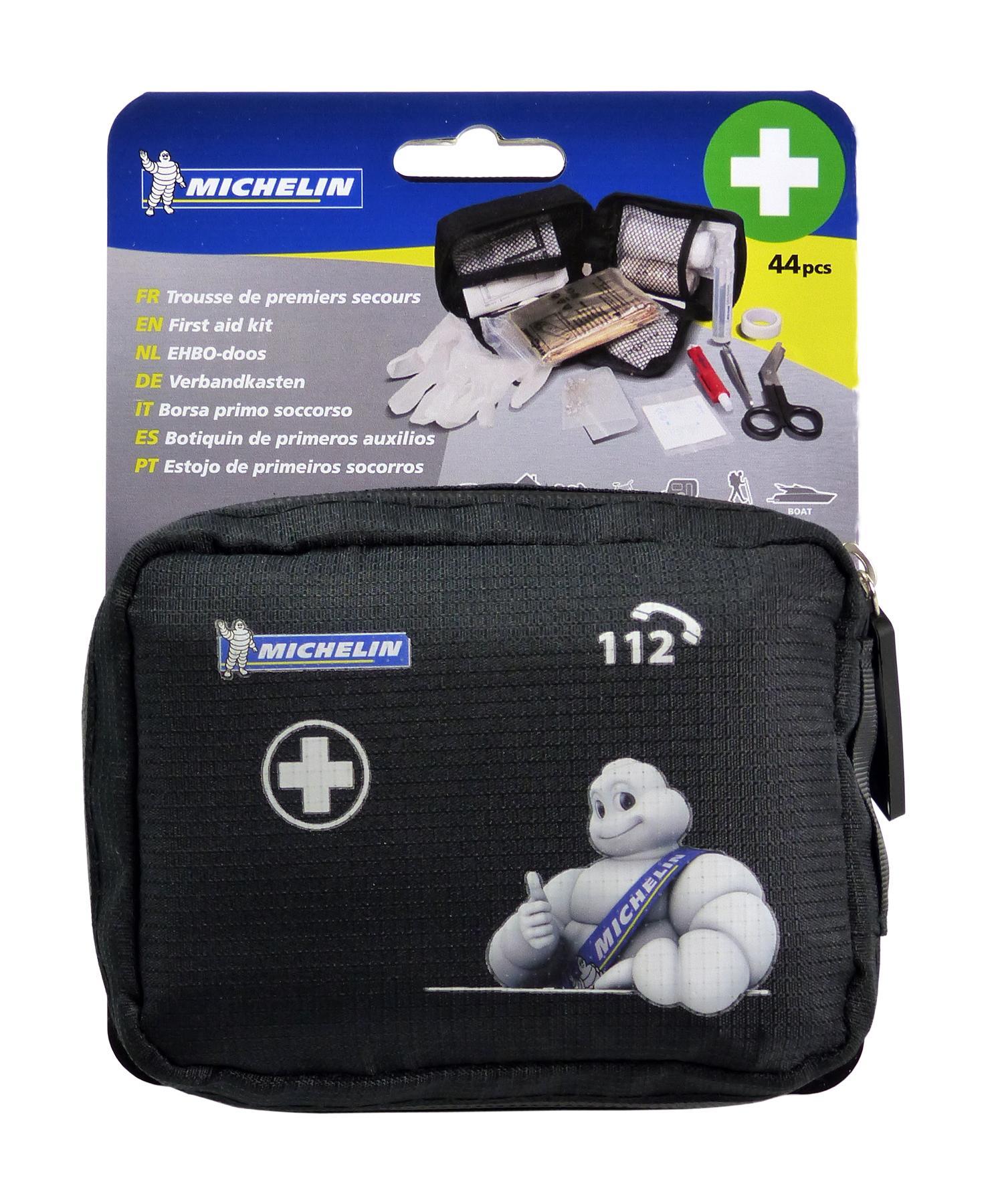 009531 Kit di pronto soccorso per auto Michelin prodotti di marca a buon mercato