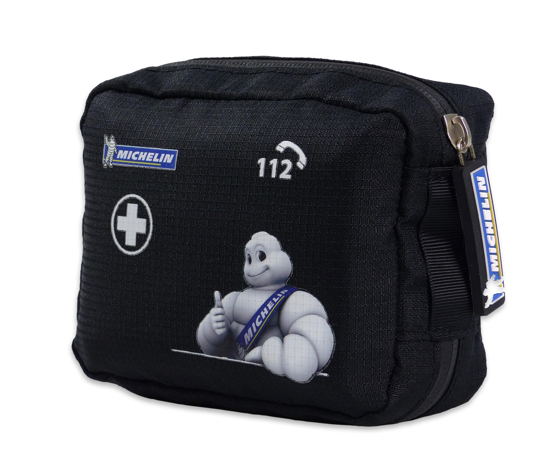 009531 Kit di pronto soccorso per auto Michelin esperienza a prezzi scontati