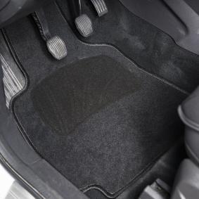 165158 Autofußmatten RED SIGN 165158 - Große Auswahl - stark reduziert