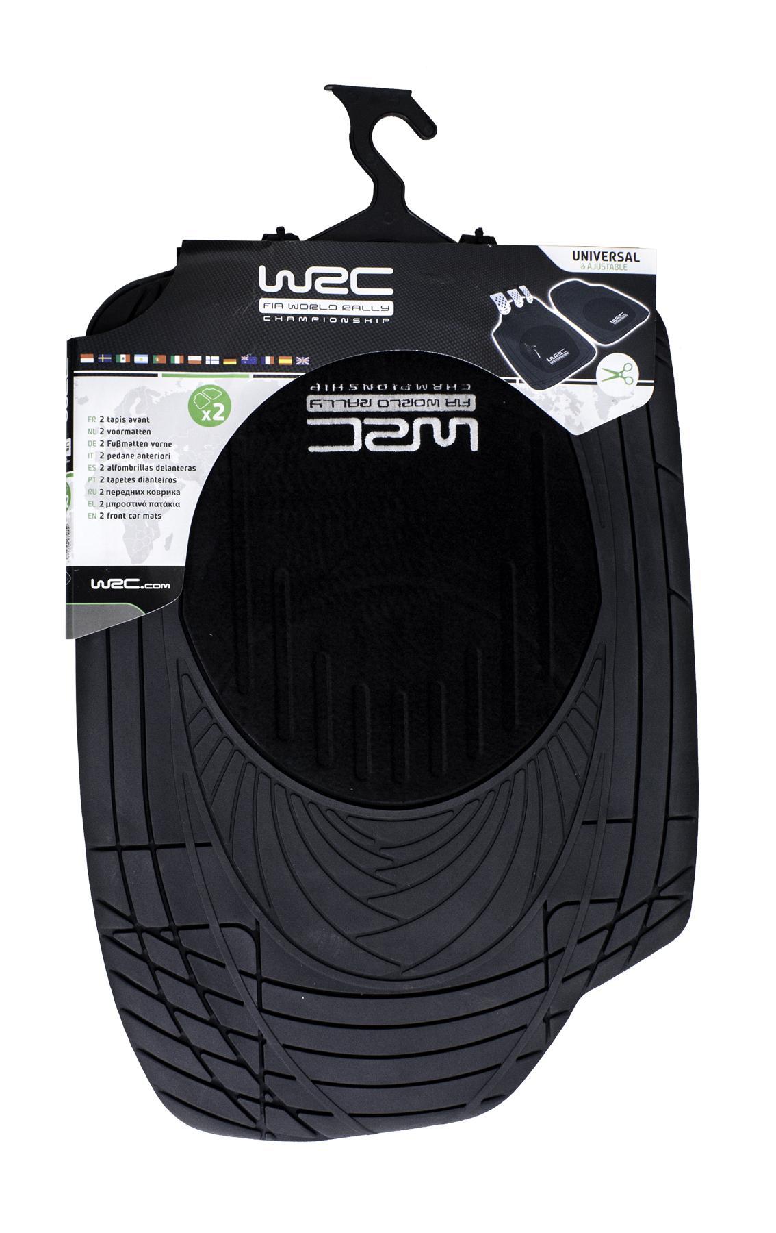 Vloermatset 007435 van WRC