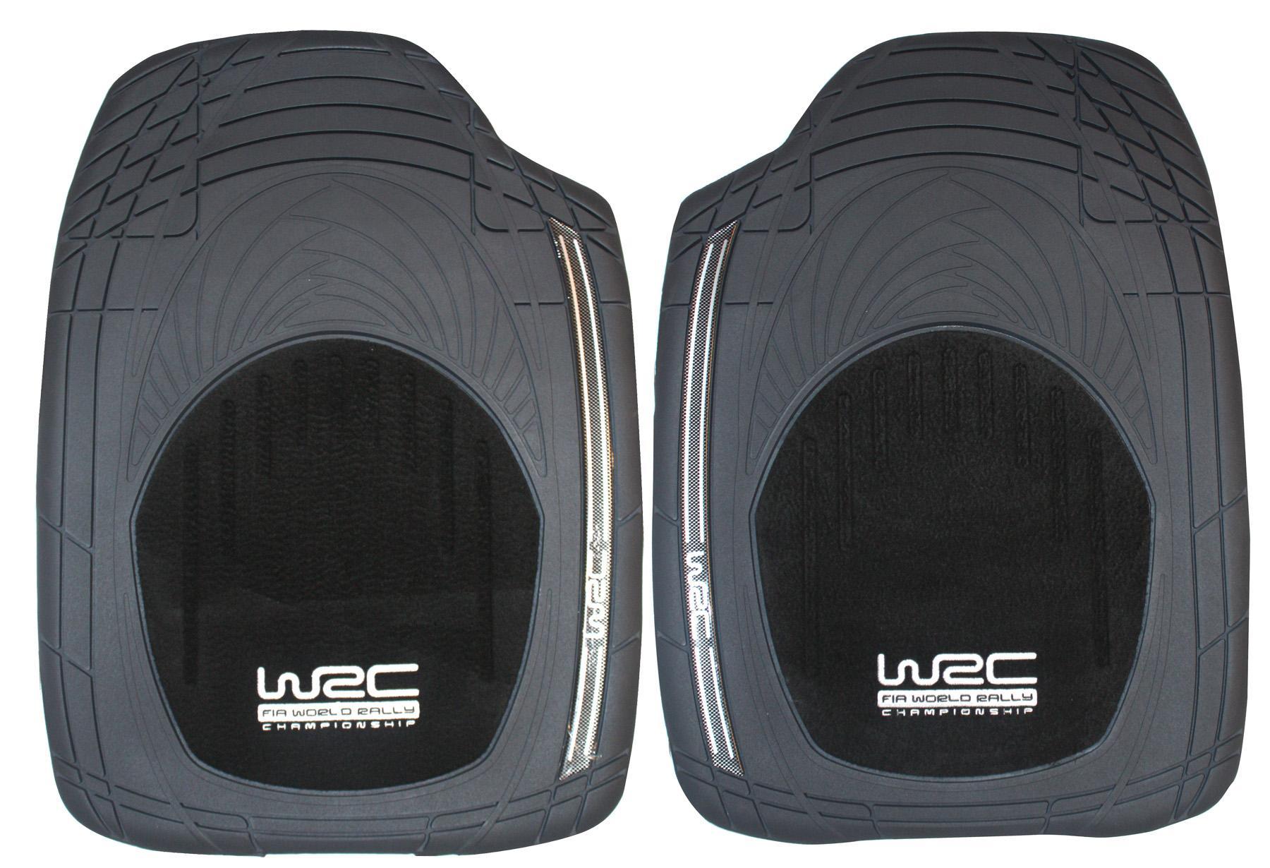 007435 Vloermatset WRC 007435 - Gigantisch assortiment — zwaar afgeprijsd