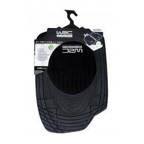 007435 Zestaw dywaników podłogowych WRC 007435 Ogromny wybór — niewiarygodnie zmniejszona cena
