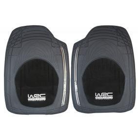 007435 Zestaw dywaników podłogowych WRC - Tanie towary firmowe
