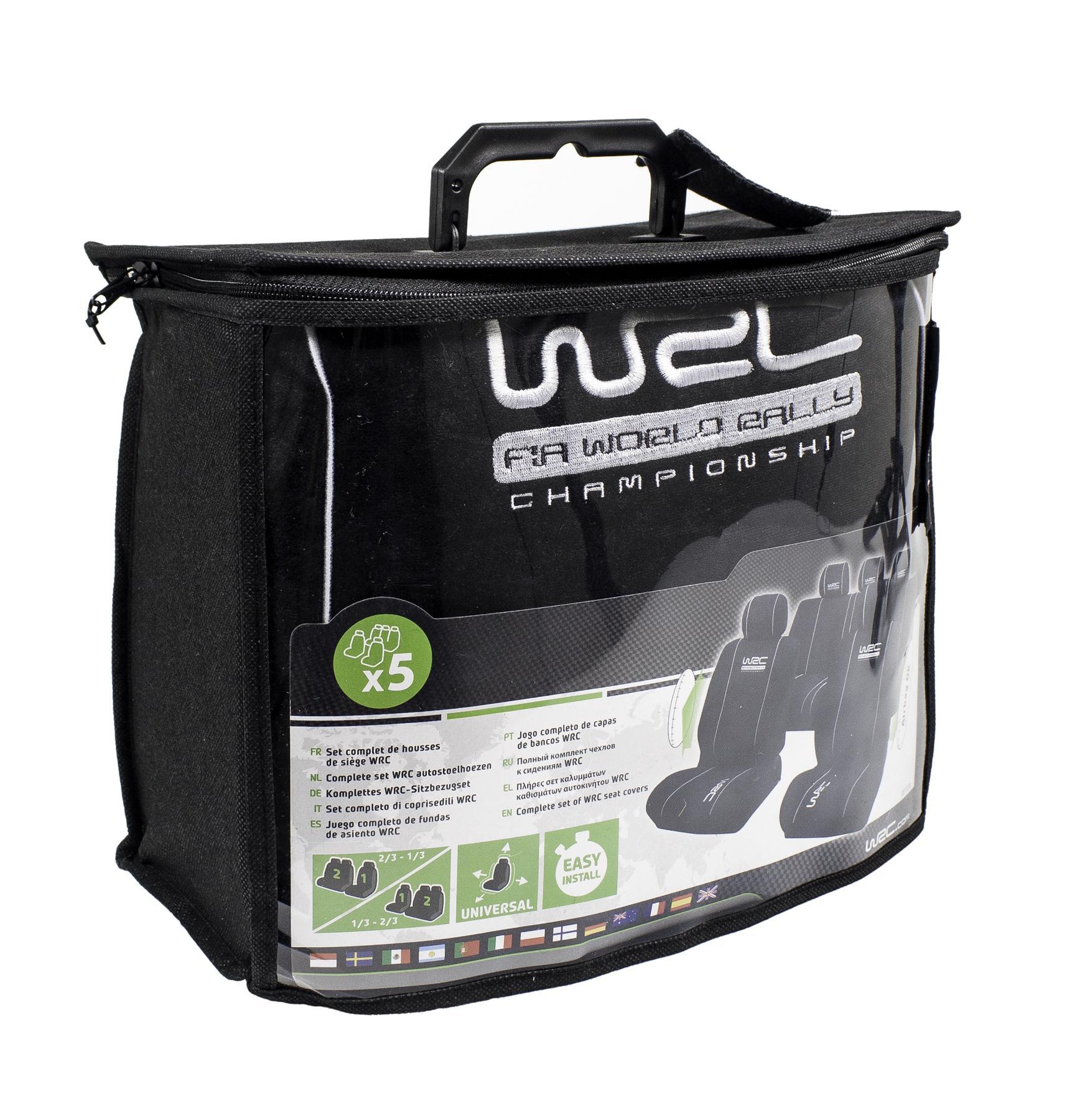 007338 Coprisedile WRC prodotti di marca a buon mercato