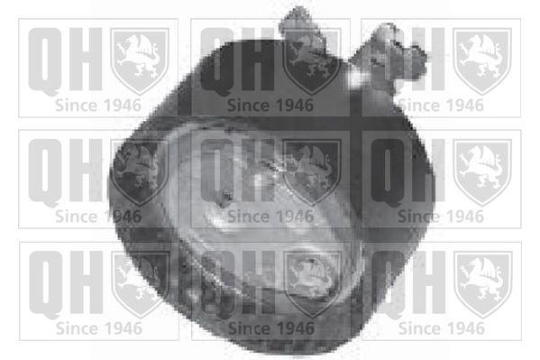 QUINTON HAZELL Spannrolle, Zahnriemen QTT1149