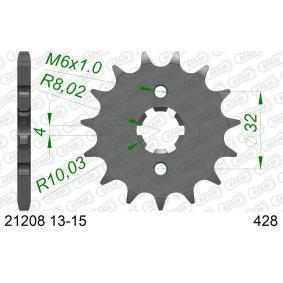 Moto AFAM Framdrev 21208-15 köp lågt pris