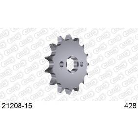AFAM 21208-15