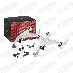 SKSSK1600107 Reparatursatz, Querlenker STARK SKSSK-1600107 - Große Auswahl - stark reduziert