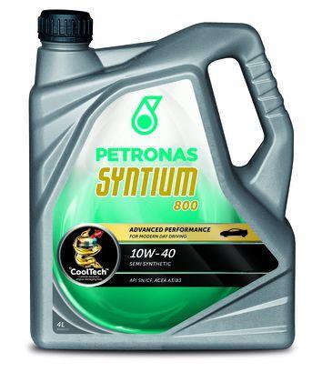 Motoröl PETRONAS 18034019