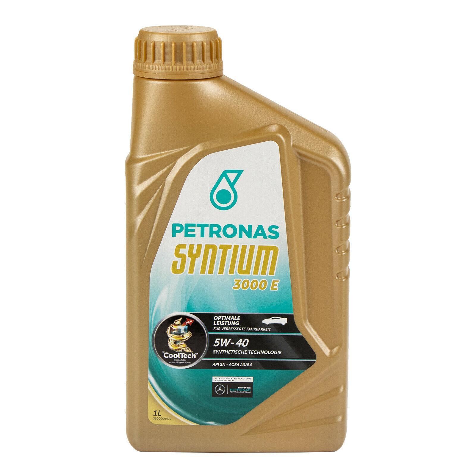 Motorenöl PETRONAS 18051619