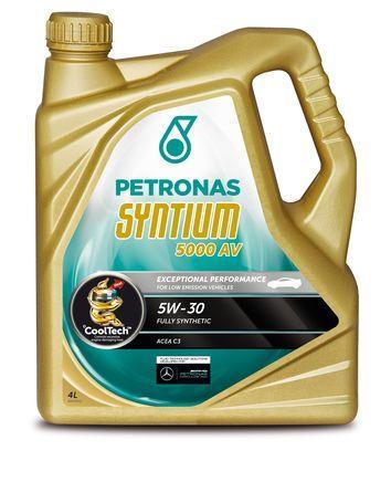 Motorenöl PETRONAS 18134019