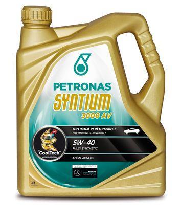 Motoröl PETRONAS 18284019