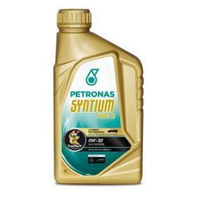 18551619 PETRONAS SYNTIUM, 7000 E 0W-30, 1l, Synthetiköl Motoröl 18551619 günstig kaufen
