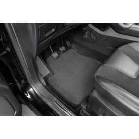 14601 Zestaw dywaników podłogowych WALSER - Tanie towary firmowe