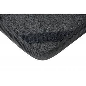 14601 Zestaw dywaników podłogowych WALSER oryginalnej jakości