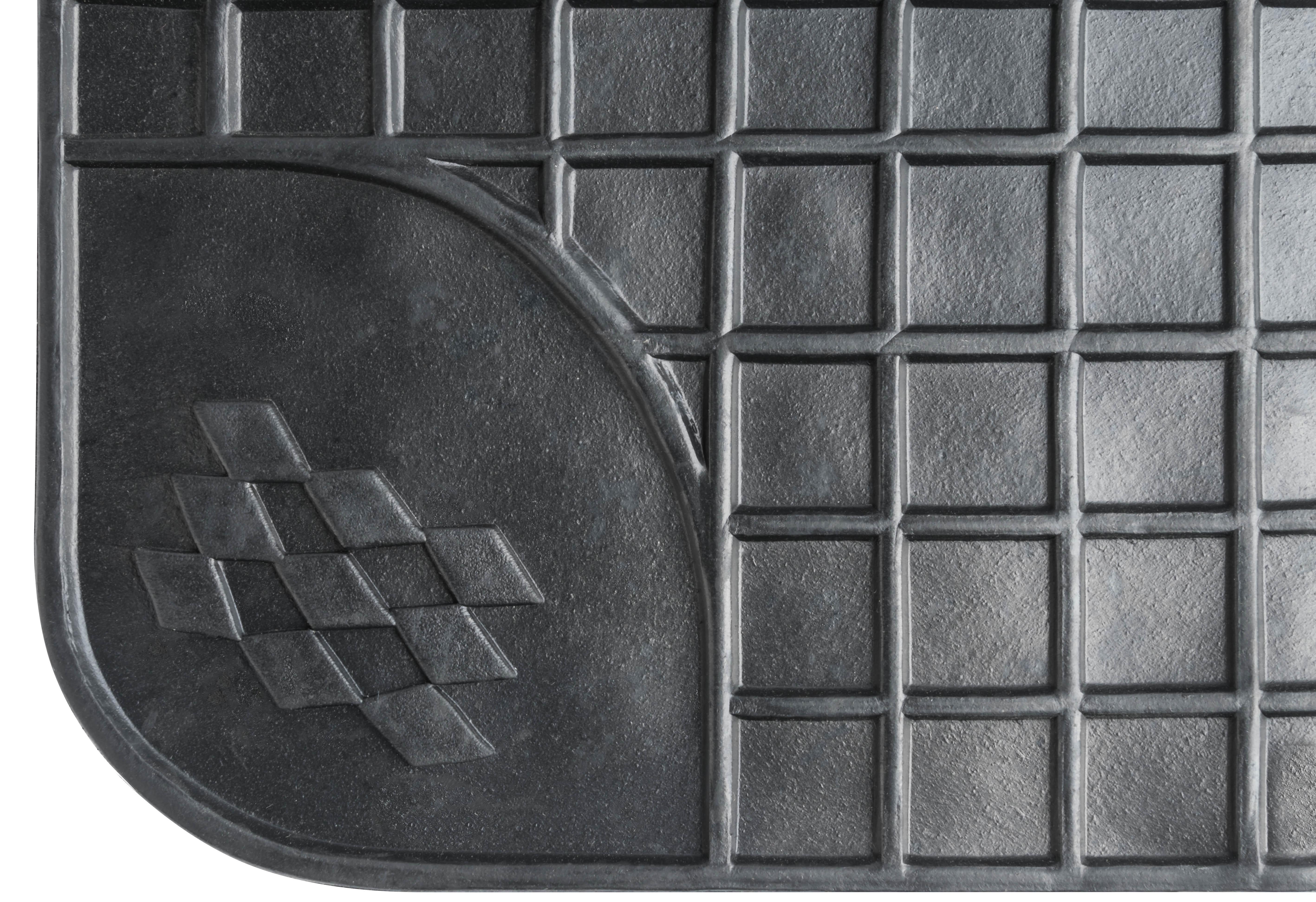 14833 Ensemble de tapis de sol WALSER 14833 - Enorme sélection — fortement réduit