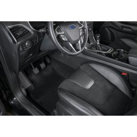 14833 Autofußmatten WALSER 14833 - Große Auswahl - stark reduziert