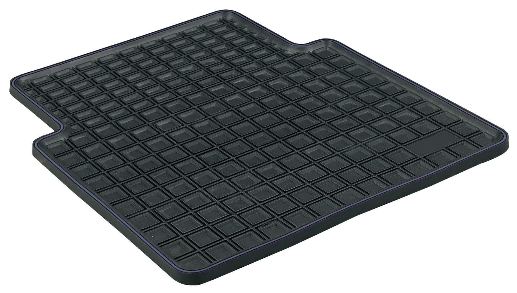 WALSER: Original Passgenaue Fußmatten 14900 ()