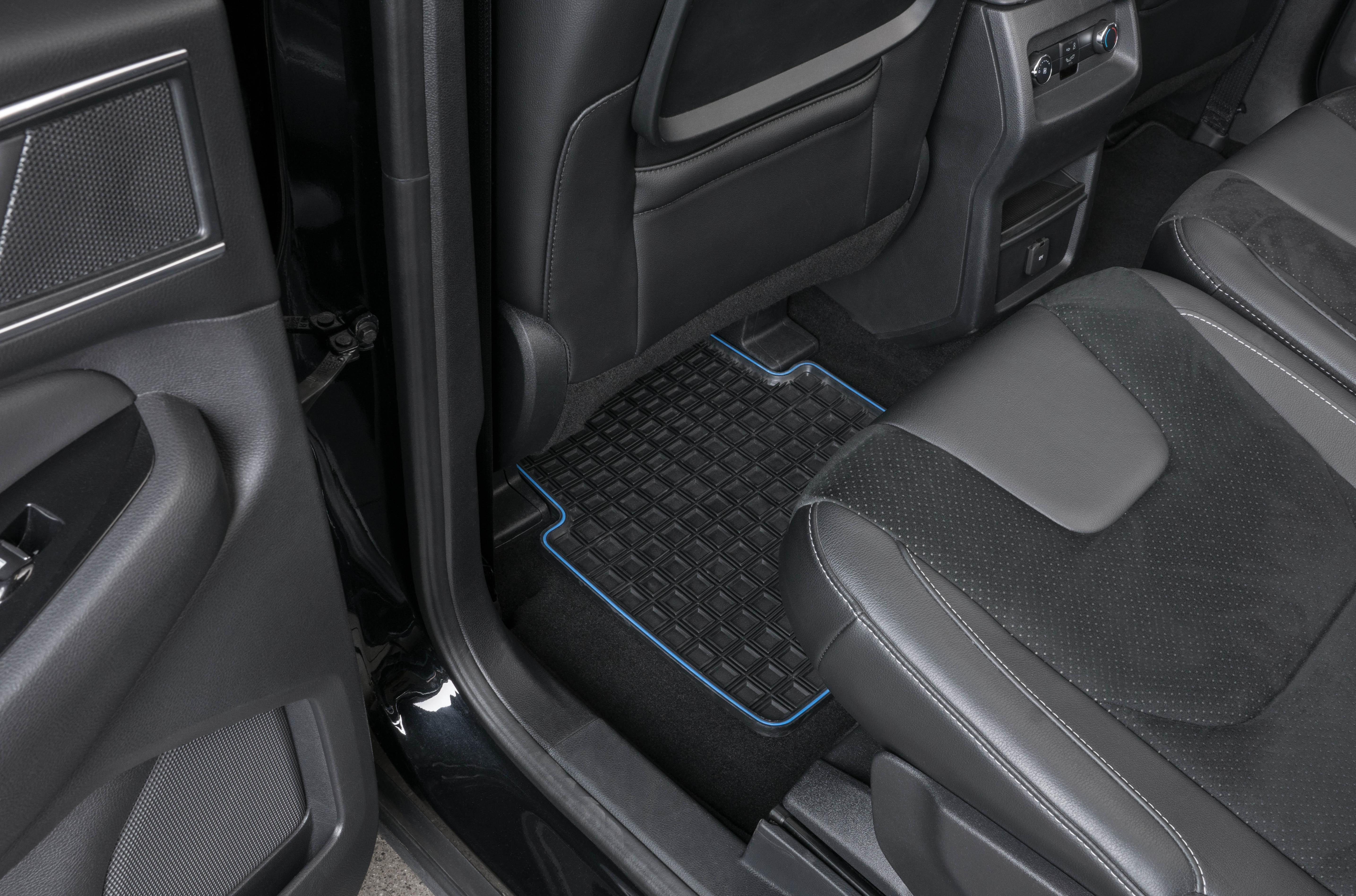 14900 Autofußmatten WALSER 14900 - Große Auswahl - stark reduziert