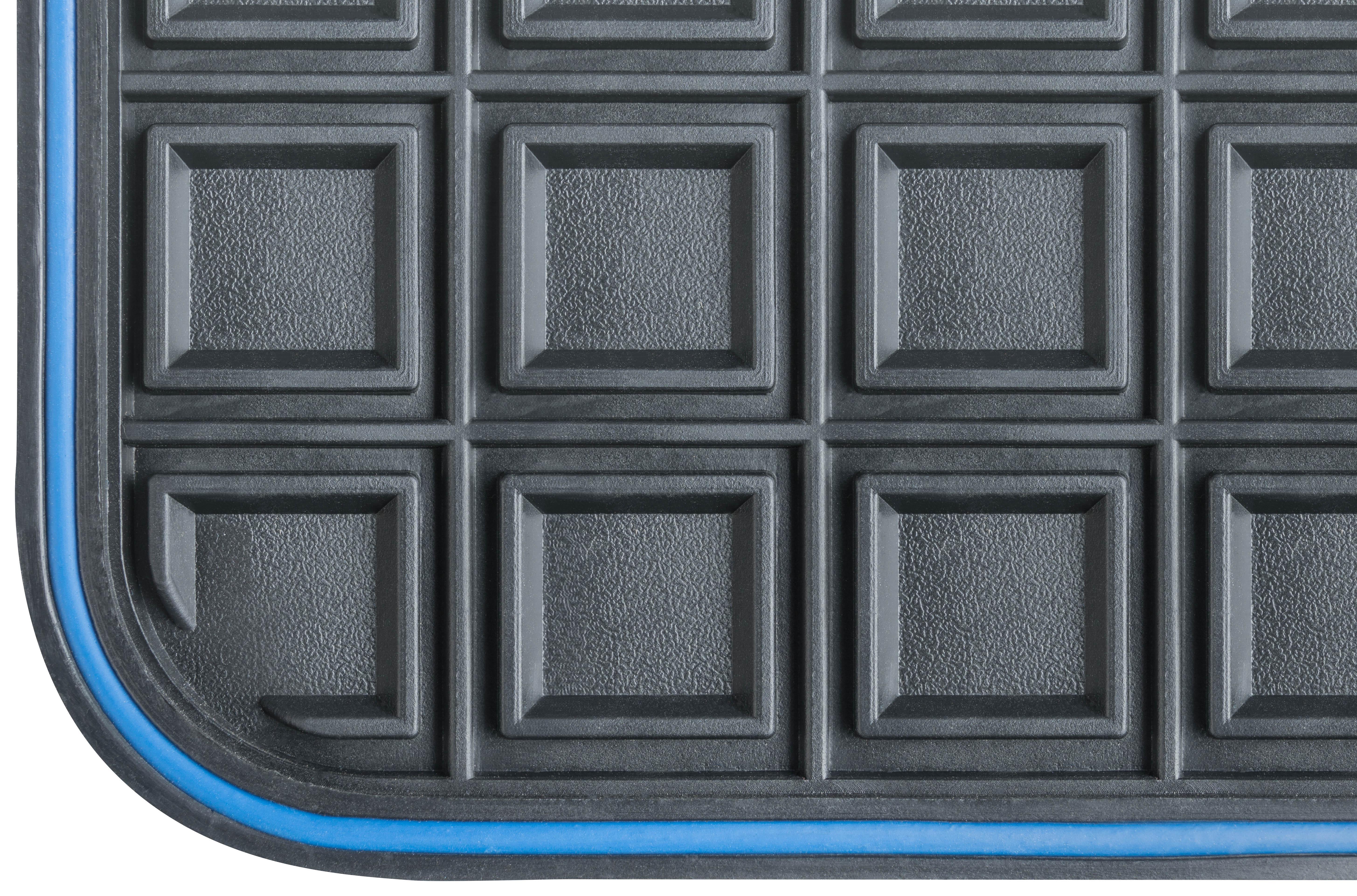 14900 Autofußmatten WALSER - Markenprodukte billig