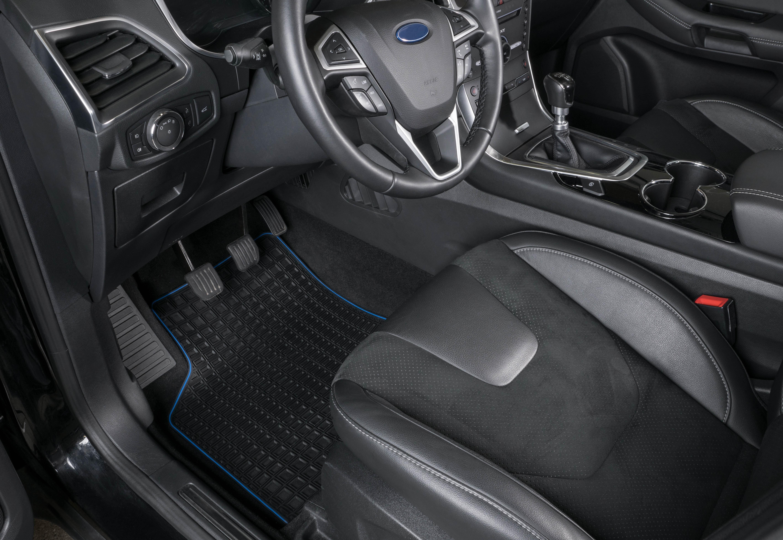 14901 Autofußmatten WALSER - Niedrigpreis-Anbieter