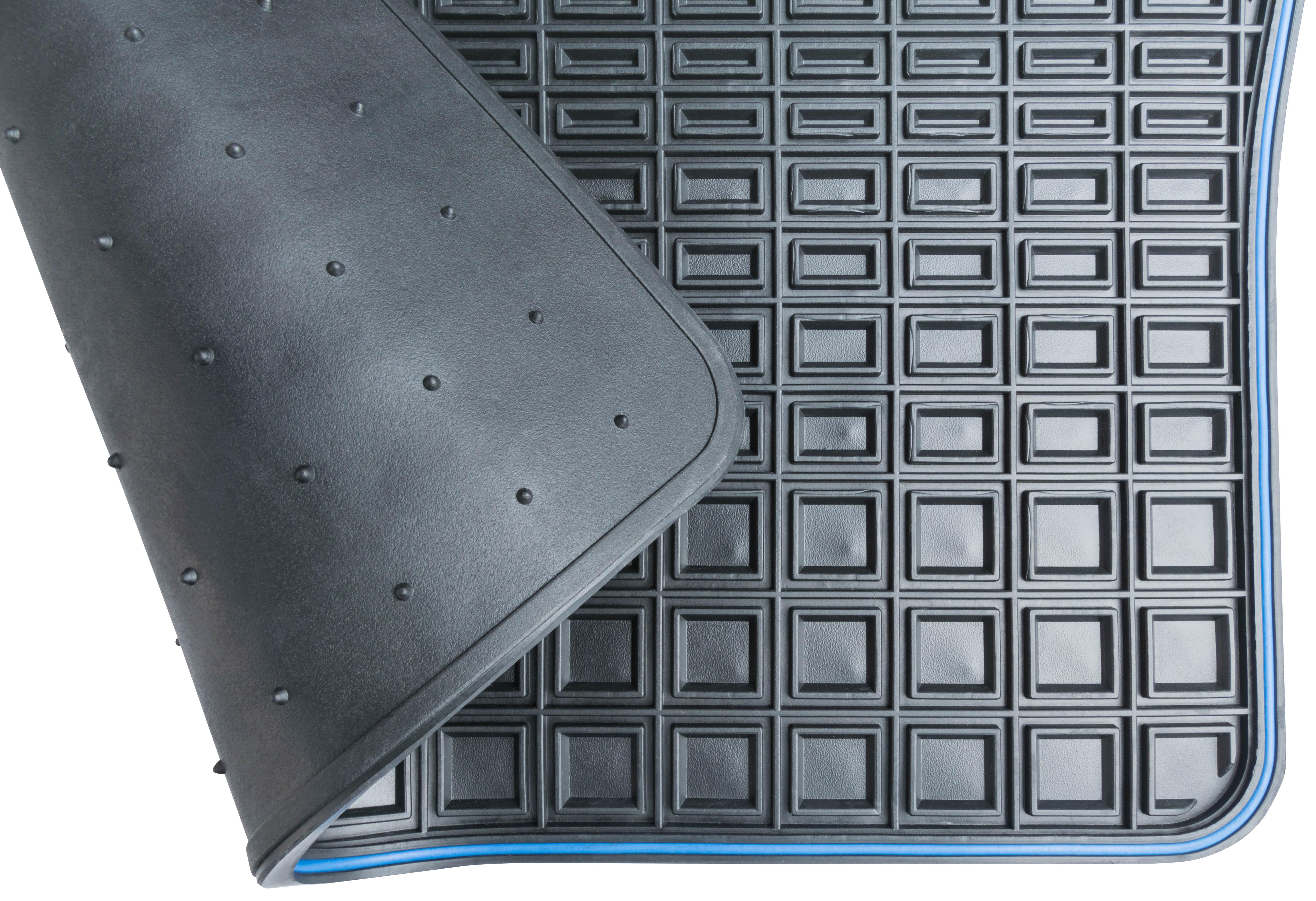WALSER   Fußmattensatz 14901