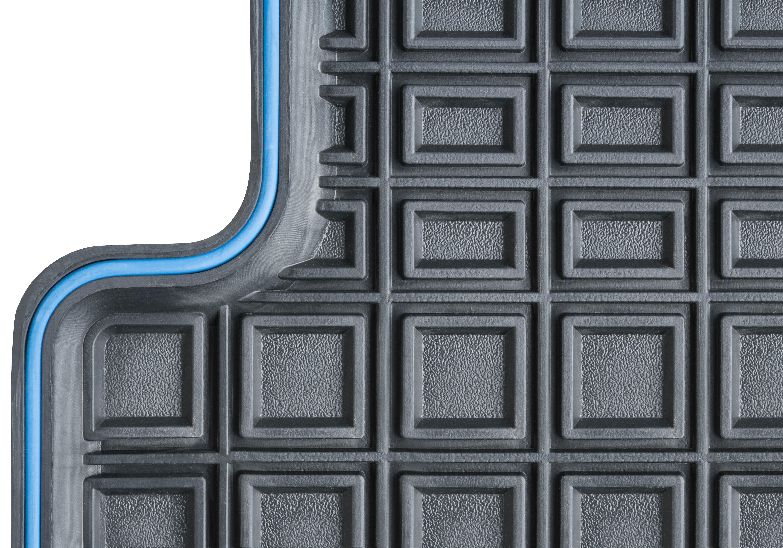 14902 Autofußmatten WALSER 14902 - Große Auswahl - stark reduziert