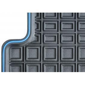 14903 Juego de alfombrillas de suelo WALSER - Productos de marca económicos