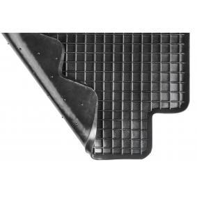14942 Floor mat set WALSER 14942 - Huge selection — heavily reduced