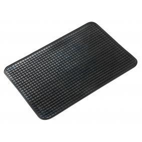 14999 WALSER Universell passform gummi, Antal: 1, svart Storlek: 51 x 34 Set med golvmatta 14999 köp lågt pris