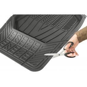 28018 Zestaw dywaników podłogowych WALSER oryginalnej jakości
