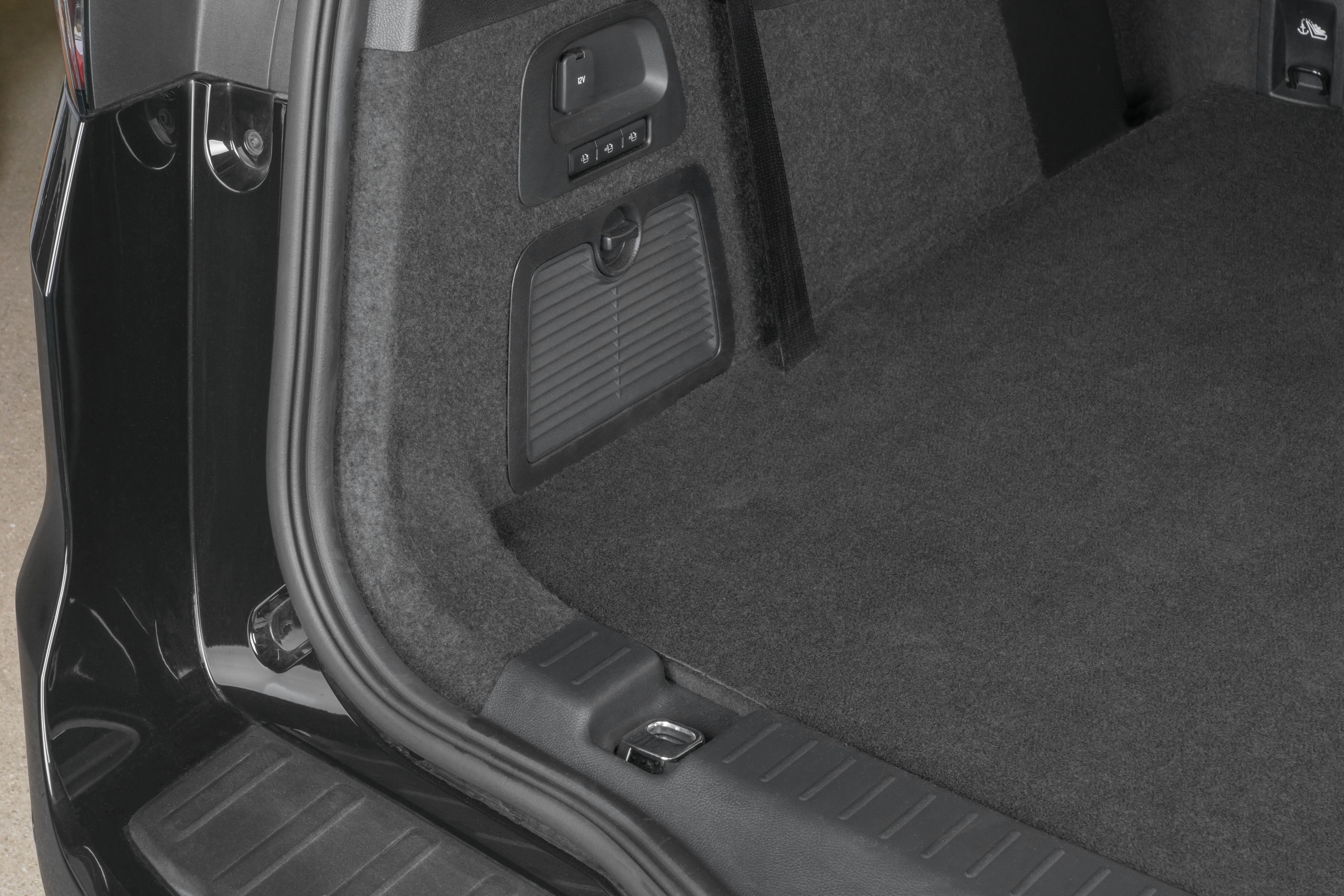 29047 Kofferbakmat WALSER - Bespaar met uitgebreide promoties