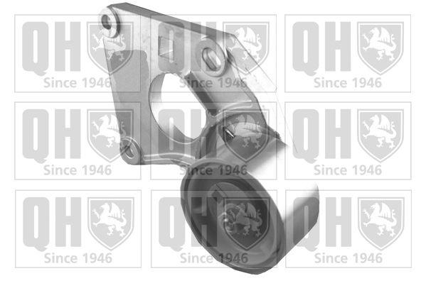 QUINTON HAZELL Spannrolle, Zahnriemen QTT953