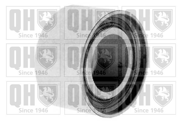QUINTON HAZELL Umlenkrolle Zahnriemen QTT955