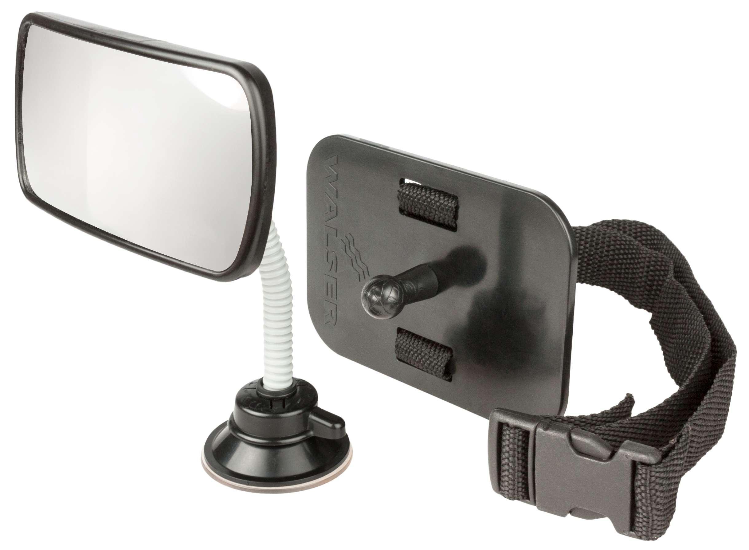 Buy WALSER Interior Mirror 26143 truck