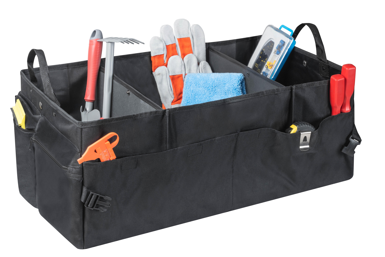 Kaufen Sie Kofferraum-Organizer 30156 zum Tiefstpreis!