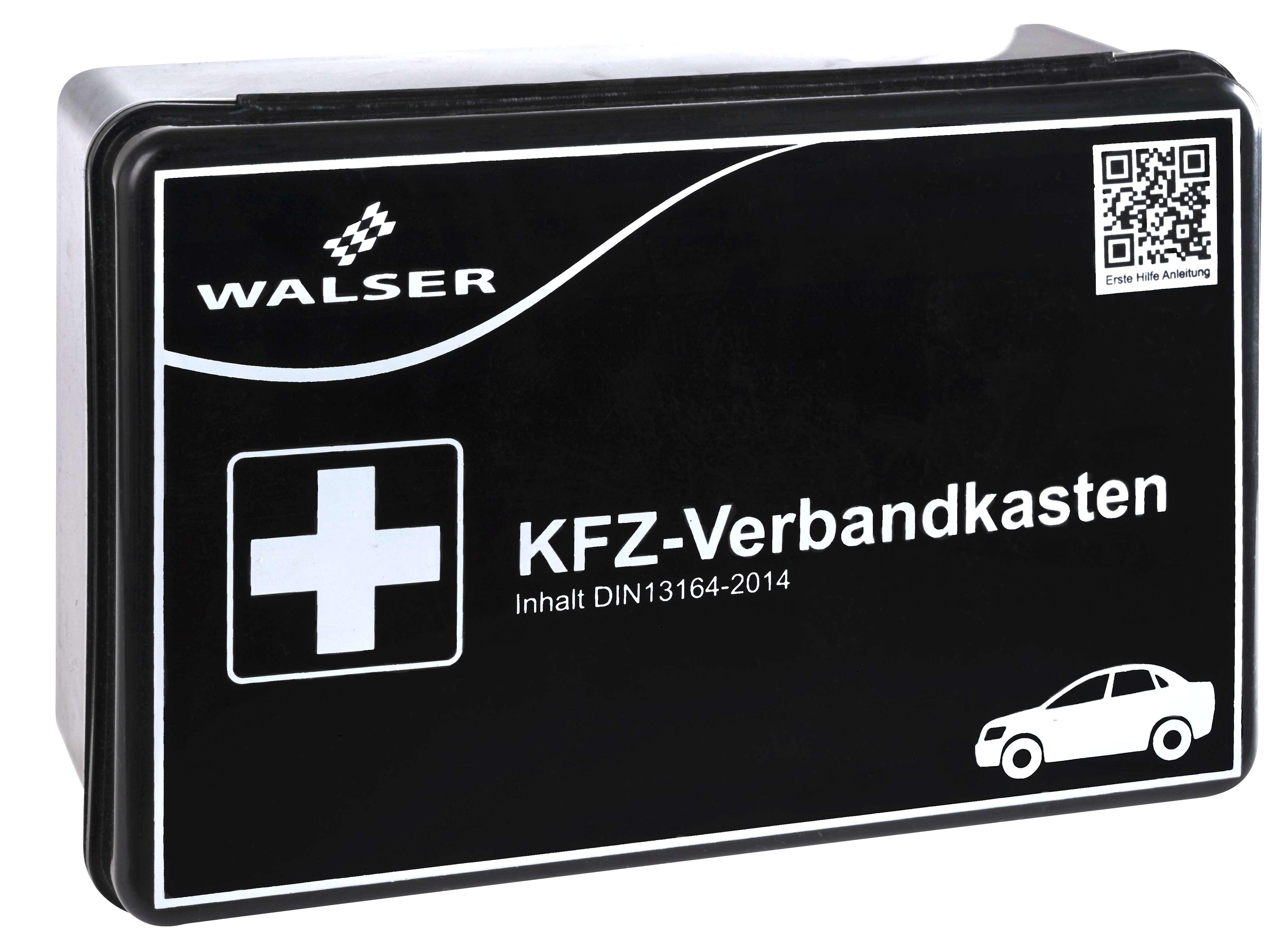 WALSER Verbandkasten 44262