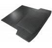 28057 Vanička zavazadlového / nákladového prostoru Zavazadlový prostor, cerna/seda, guma od WALSER za nízké ceny – nakupovat teď!
