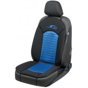 11653 WALSER Front, Blue/black, Polyester, Quantity Unit: Piece Number of Parts: 1-part Seat cover 11653 cheap