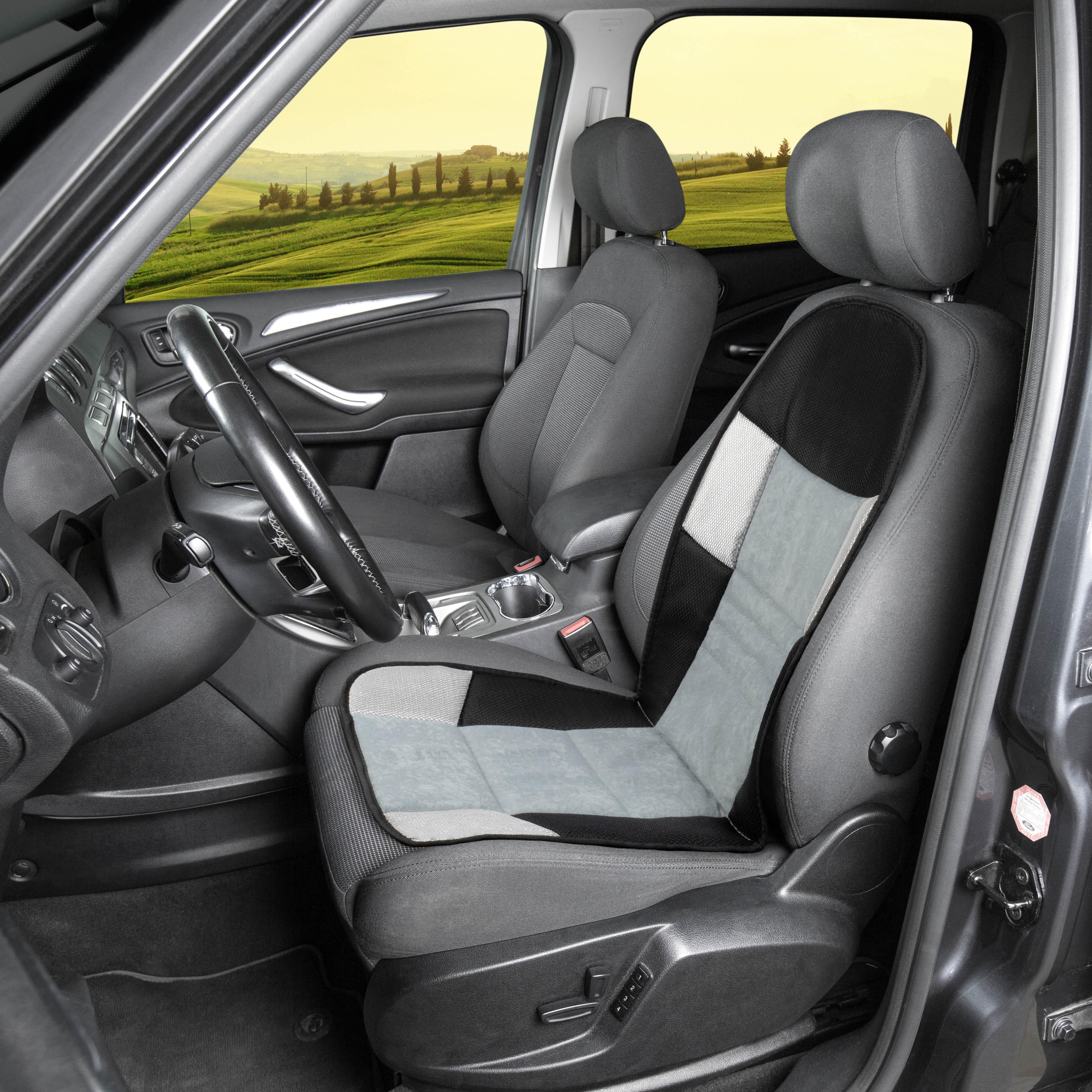 WALSER   Autositzauflage 11665